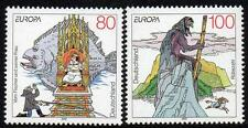 GERMANY MNH 1997 SG2768/9 Europa Legends and Fairytales
