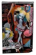 Monster High Monster Exchange Program Lagoona Blue Doll Girl Toy Fun Play Barbie