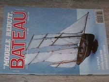 $$y Revue MRB N°363 La Perle  Sous-marins  Treuils de voile  Robbe Futaba F14