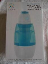 Ultrasonic Travel Humidifier (Order Spa Collection ) ** Free  Shipping