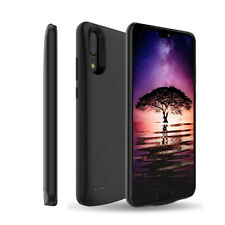 6000mAh Smart Power Bank Pack Battery Charging Case Cover For HUAWEI P20 20Pro