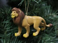 """The Lion King """"Simba"""" Christmas Ornament"""
