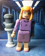Marvel Minimates ALICA MASTERS Variant Loose Wave 48 DC Fantastic Four