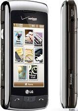 GOOD LG VX11000 enV Touch QWERTY 3G Phone Used Verizon