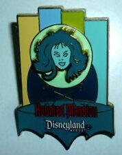 Disneland DISNEY WOMAN PIN HAUNTED MANSION CONSTANCE BRIDE 2007 PIN TRADING