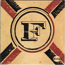 FAT Fat / DV8 Records CD 1997