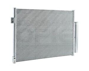 Denso Condenser Radiator AC Air Conditioning Aluminium For Suzuki Swift III & IV