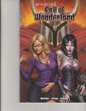 Call of Wonderland Trade Paperback TPB Grimm Fairy Tales GFT Zenescope