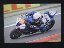 Photo Kalio Racing Yamaha YZF-R6 SS600 2014 #76 Valter Patronen (FIN) Assen