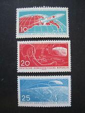 DDR MiNr. 822-824 postfrisch (S 085)