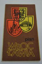 Vieux Plan wroctawia 1973 (agk1434)