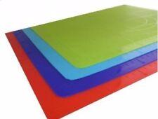 Silikon Ausrollmatte Teigunterlage Dauerbackfolie Backmatte Teigmatte Backfolie