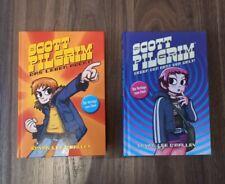 Scott Pilgrim - 01 Das Leben rockt! & 02 Gegen den Rest der Welt - Comic