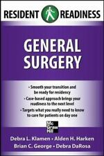 General Surgery (Paperback or Softback)
