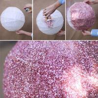 50g Nail Art & Make Up UV Acrylic Crafts Iridescent Glitter Dust Powder Tool