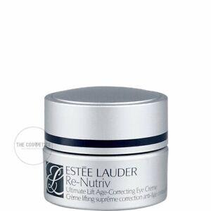 Estee Lauder Re-Nutriv .17 oz Promo Size Ultimate Lift Age-Correcting Eye Creme