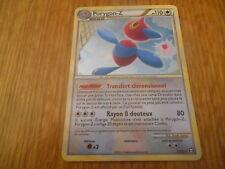 Carte Pokémon Rare Holo Porygon-Z 110 PV 7/102