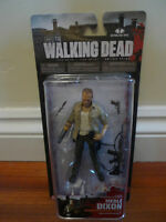 McFarlane The Walking Dead Merle Dixon Series 3 Action Figure BNIB