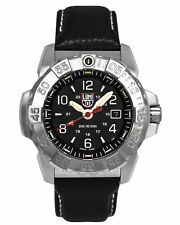 Luminox Navy Seal Cuarzo Reloj de hombre 45mm de acero XS.3251