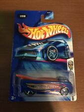 Hot Wheels 2004 1st First Edition #000 CUSTOMIZED VW DRAG TRUCK Volkswagen