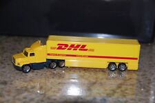 DHL Worldwide Ford Aeromax 1815ME 1:97 scale