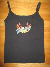 Vintage Gaziani Label TED NUGENT Concert Tour (Ladies LG) Tank-Top Shirt