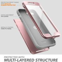 FOR IPHONE 7/8 PLUS PLUS HERA FULL-BODY RUGGED CASE WITH SCREEN PROTECTOR