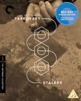 Stalker - The Criterion Collection DVD (2017) Aleksandr Kaidanovsky, Tarkovsky