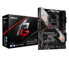 Asrock Phantom Gaming 7 Intel Z390 LGA1151 DDR4-SDRAM ATX Motherboard