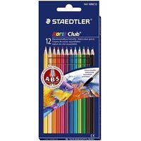 STAEDTLER Farbstift Noris Color 185 C12POW 12 Hautfarben
