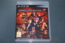 Jeux vidéo anglais pour Combat et Sony PlayStation 3