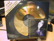 24K Gold CD HDCD AFZ-085 Laura Nyro: Time & Love Essential Masters Sealed #1635