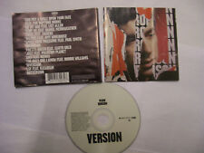 MARK RONSON Version – 2007 CD ARGENTINIAN PRESSING –  RARE!