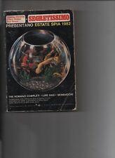 STOUT (Rex) - Nero Wolfe fa la spia, in Raccolta di AA.VV.