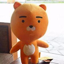 "Korea Cartoon Kakao Talk Friends Cute Character Ryan 15"" Plush Toy Stuffed Doll"