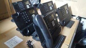 BULK LOT! 5 X Alcatel Lucent 8029 Deskphones SALE