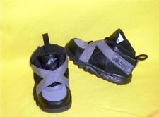 Nike Raid Toddlers Boys or Girls Shoes Size 5 Black Gray Unisex