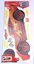 Decorazione muro Maxi Adesivo removibile Cars Disney cm 70x31 43263 Bambini