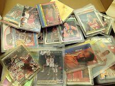 NBA BASKETBALL AUTOGRAPH SUPERSTAR JERSEY INSERT ROOKIE 20 CARD LOT
