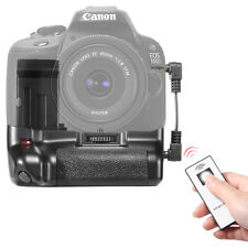 Wireless  Battery Grip for  LP-12 Battery Grip Holder for Canon EOS 100D Cameras