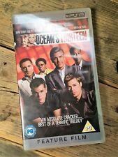 Ocean's Thirteen (UMD, 2009) Action Heist - PSP Film/Movie - SEALED