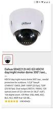 Dahua CCTV PTZ Camera