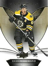 Boston Bruins - 2018-19 Trilogy Hockey - Complete Base Set Team (2)