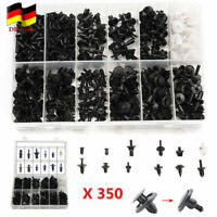 350 Radkasten Befestigung Trim Moulding Clips Verkleidung Sortiment Universal