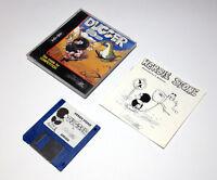 Dugger (Linel, 1988) - Amiga