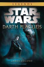 Star Wars™ Darth Plagueis von James Luceno (2012, Taschenbuch)