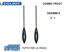 BOMBARDA COSMO TROUT COLMIC GR 8 AFF 1 gr