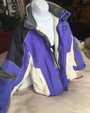SPYDER Ski Jacket Winter Men size Large 52