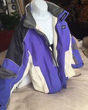 SPYDER Ski Jacket Winter Men size Large 52