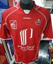Maillot jersey trikot maglia camiseta shirt lille losc france vintage 2003 2004
